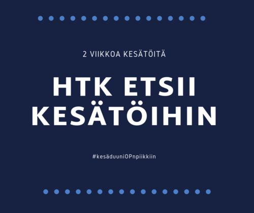 Sinä 15-17 vuotias luistelutaitoinen nuori – tule kesätöihin Helsingin Taitoluisteluklubiin!
