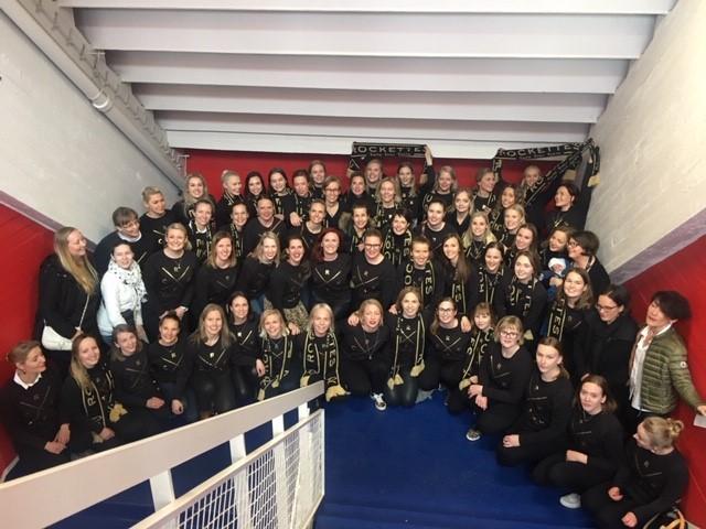 RCKT-alumnit tapaavat MM-kisoissa