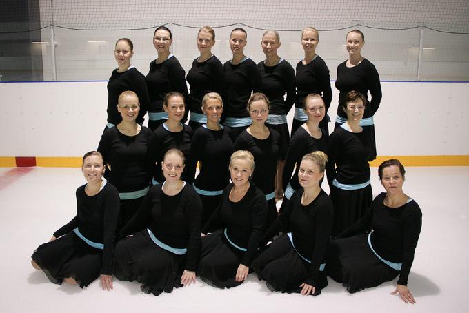 Jääleidit 2011 2012